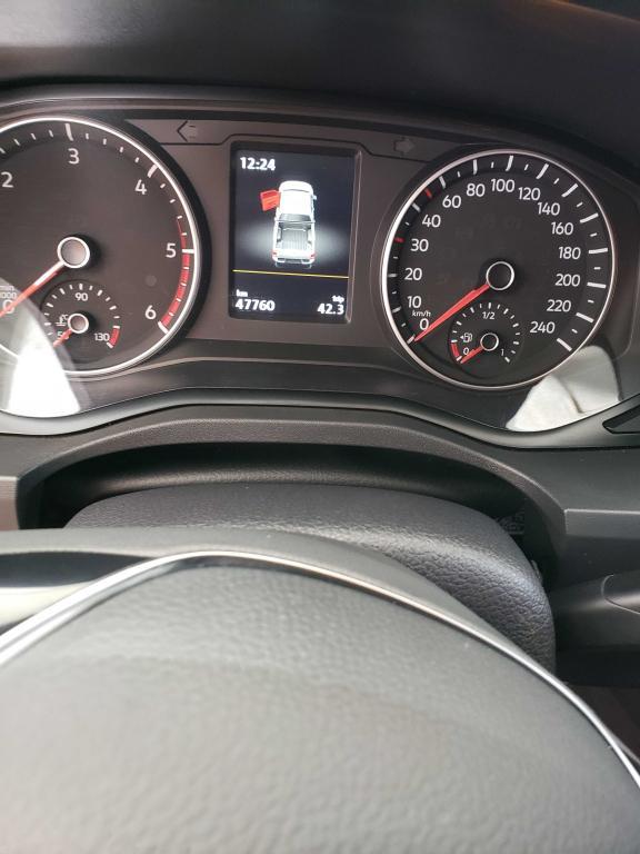 VOLKSWAGEN Amarok 3.0 V6 CABINE DUPLA 4X4 HIGHLINE TURBO INTERCOOLER AUTOMÁTICO, Foto 8