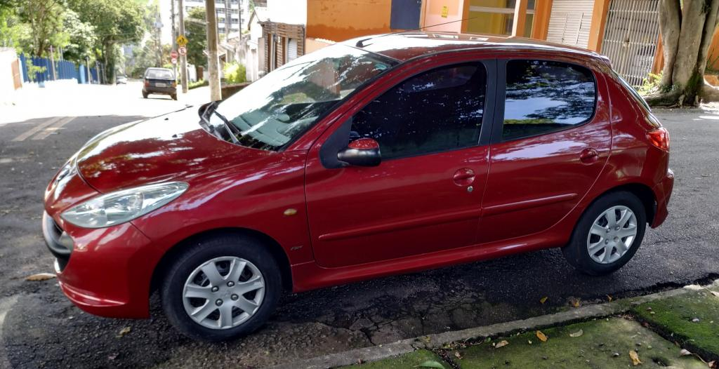 PEUGEOT 207 Hatch 1.4 4P XR FLEX, Foto 3