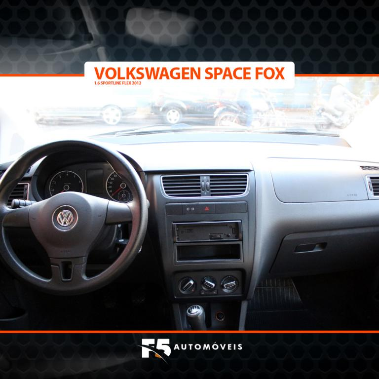 VOLKSWAGEN Space Fox 1.6 SPORTLINE FLEX, Foto 9