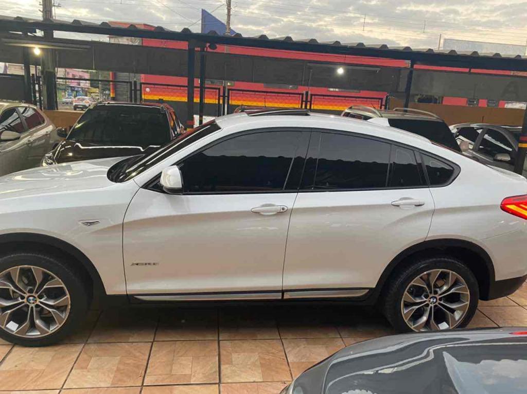 BMW X4 2.0 16V 4P 28I X LINE 4X4 TURBO AUTOMÁTICO, Foto 3