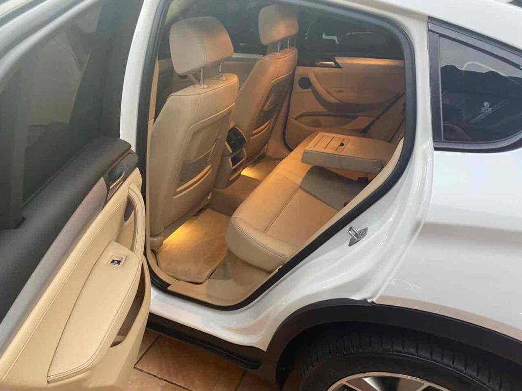BMW X4 2.0 16V 4P 28I X LINE 4X4 TURBO AUTOMÁTICO, Foto 5