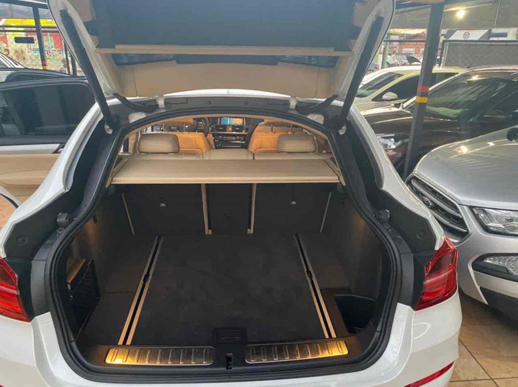 BMW X4 2.0 16V 4P 28I X LINE 4X4 TURBO AUTOMÁTICO, Foto 11