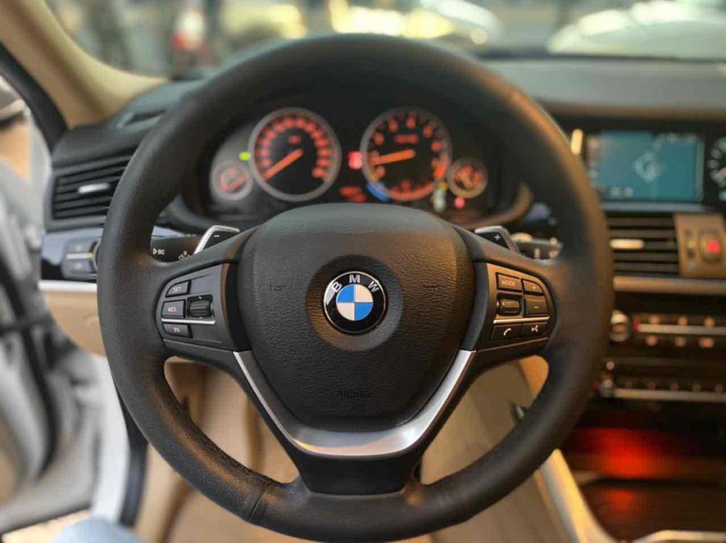 BMW X4 2.0 16V 4P 28I X LINE 4X4 TURBO AUTOMÁTICO, Foto 7