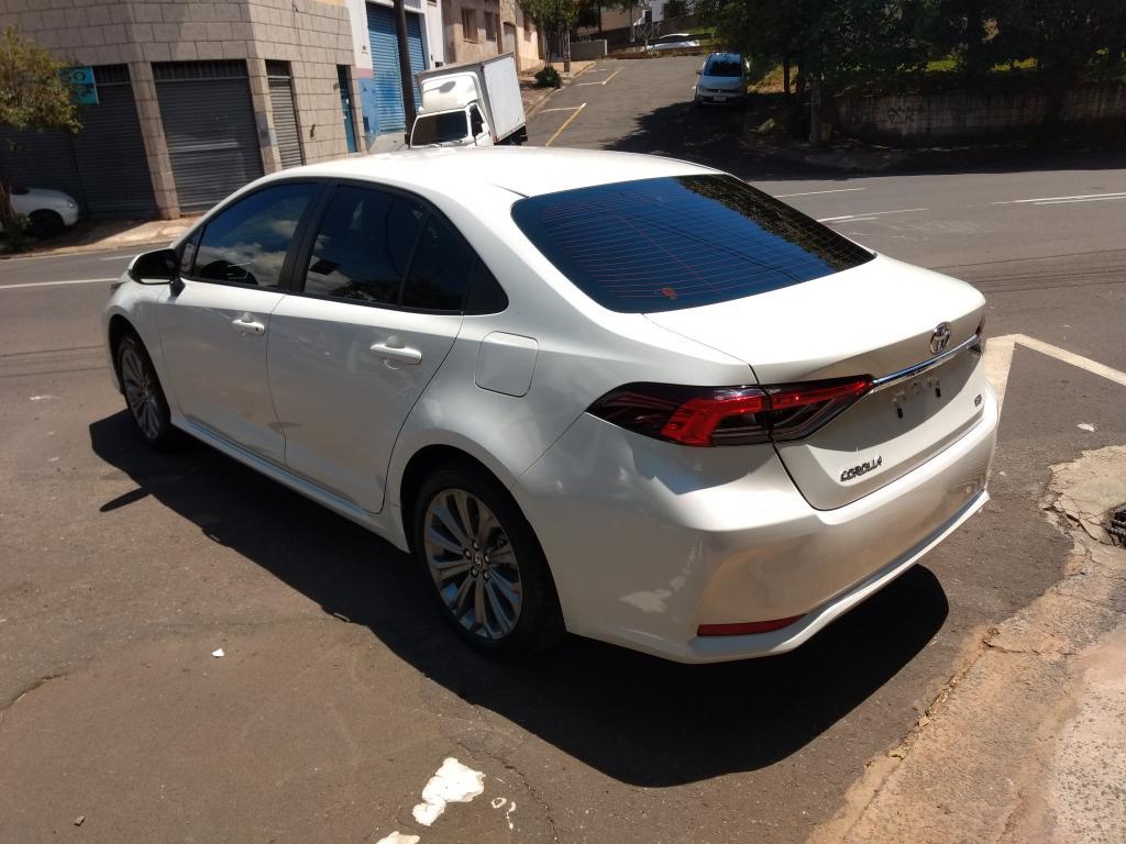 TOYOTA Corolla 2.0 16V 4P FLEX GLI DIRECT SHIFT AUTOMÁTICO CVT, Foto 7