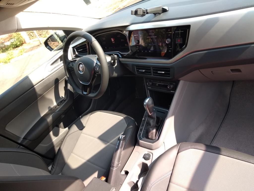 VOLKSWAGEN Polo Hatch 1.0 12V 4P TSI 200 HIGHLINE AUTOMÁTICO, Foto 5