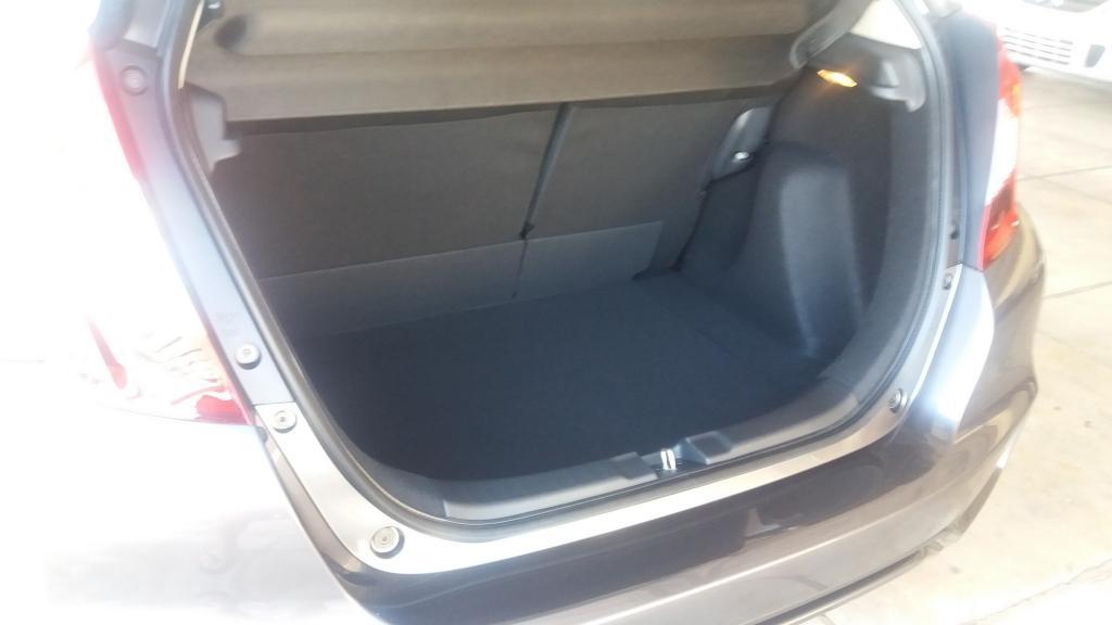 HONDA Fit 1.5 16V 4P EX AUTOMÁTICO, Foto 9