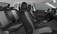 VOLKSWAGEN Polo Hatch 1.6 4P MSI FLEX, Foto 3