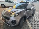 KIA Sportage 2.0 16V 4P EX 4X4 FLEX AUTOMÁTICO