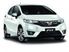 HONDA Fit 1.5 16V 4P EXL FLEX AUTOMÁTICO