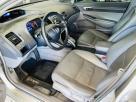 HONDA Civic 1.8 16V 4P LXS AUTOMÁTICO