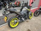 YAMAHA MT-03 300 ABS