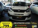 FIAT Uno 1.0 FLEX EVO ATTRACTIVE