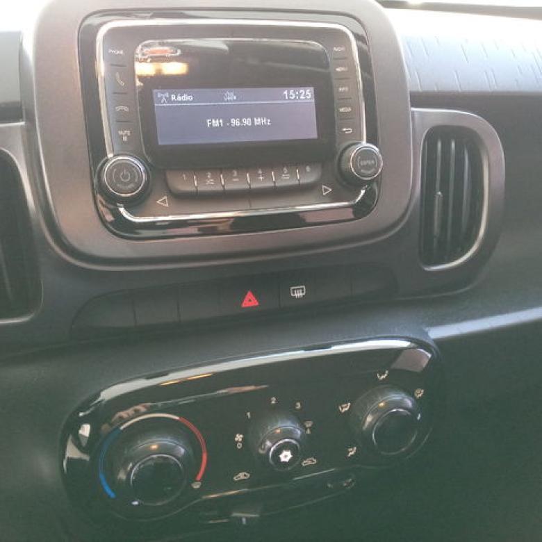FIAT Mobi 1.0 4P FLEX EVO LIKE ON, Foto 9