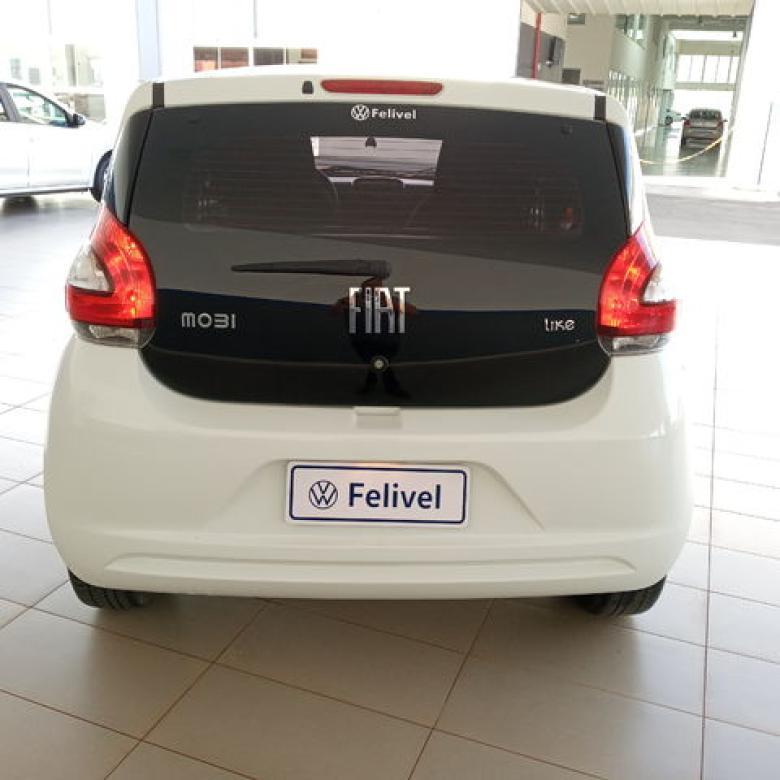 FIAT Mobi 1.0 4P FLEX EVO LIKE ON, Foto 5