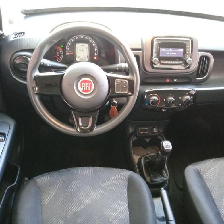 FIAT Mobi 1.0 4P FLEX EVO LIKE ON, Foto 8