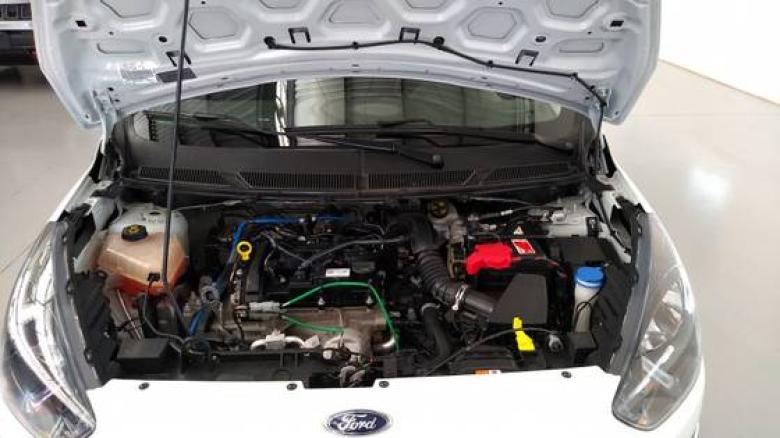 FORD Ka Hatch 1.0 12V 4P TI-VCT SE FLEX, Foto 13