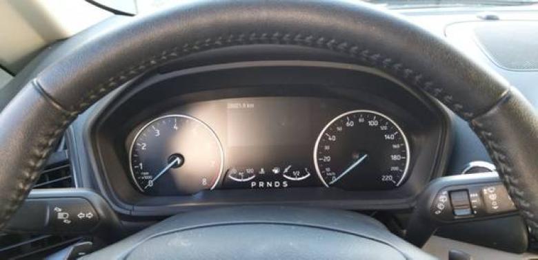 FORD Ecosport 2.0 16V 4P FLEX TITANIUM AUTOMÁTICO, Foto 4