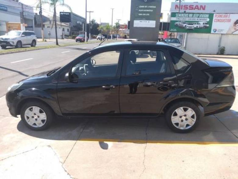 FORD Fiesta Sedan 1.0 4P, Foto 7