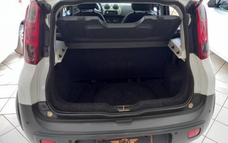 FIAT Uno 1.4 4P FLEX WAY, Foto 4