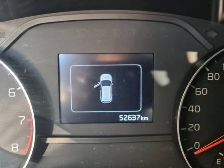 KIA Sportage 2.0 16V 4P EX 4X4 FLEX AUTOMÁTICO, Foto 8