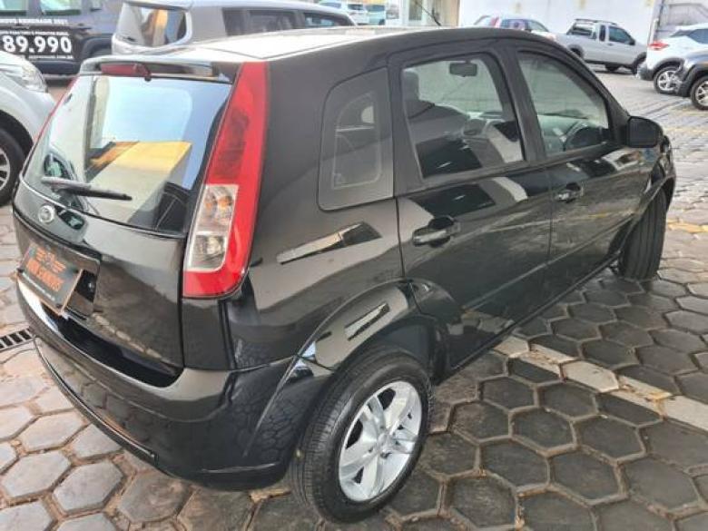FORD Fiesta Sedan 1.0 4P FLEX, Foto 8