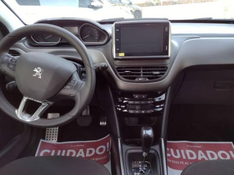 PEUGEOT 2008 1.6 16V 4P FLEX GRIFFE AUTOMÁTICO, Foto 1