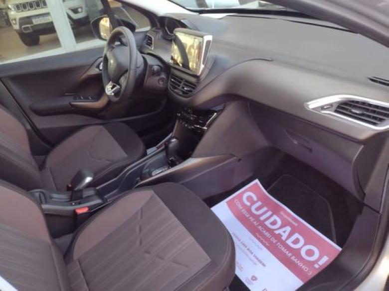 PEUGEOT 2008 1.6 16V 4P FLEX GRIFFE AUTOMÁTICO, Foto 8