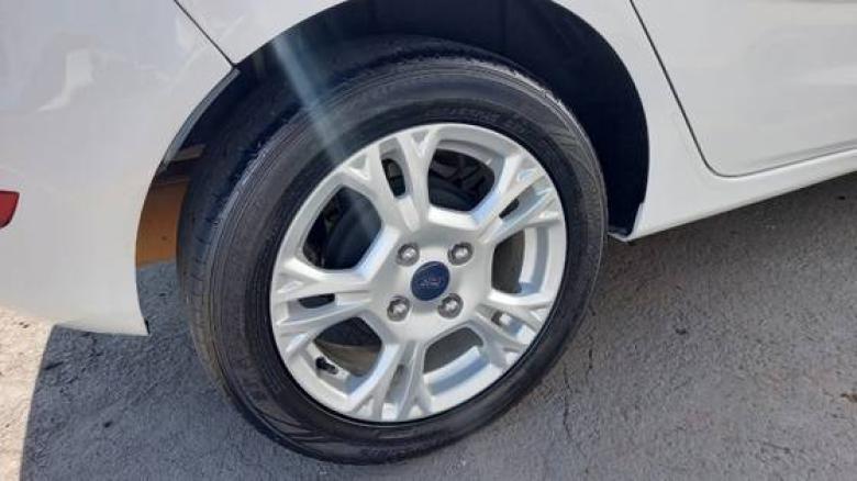 FORD Fiesta Hatch 1.6 4P SE FLEX, Foto 3