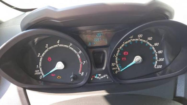FORD Fiesta Hatch 1.6 4P SE FLEX, Foto 7