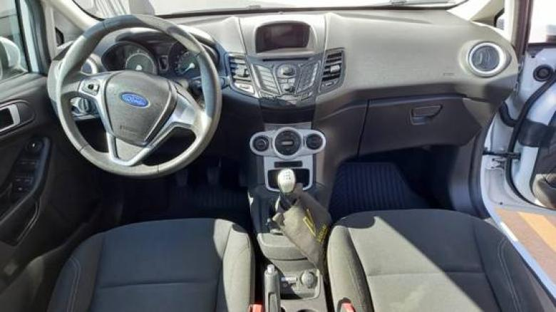 FORD Fiesta Hatch 1.6 4P SE FLEX, Foto 9