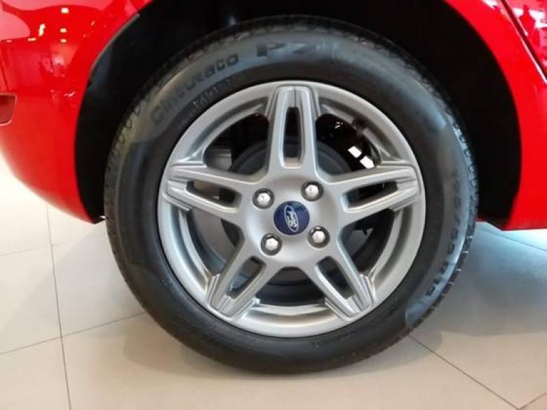 FORD Fiesta Hatch 1.6 16V 4P SEL FLEX, Foto 6
