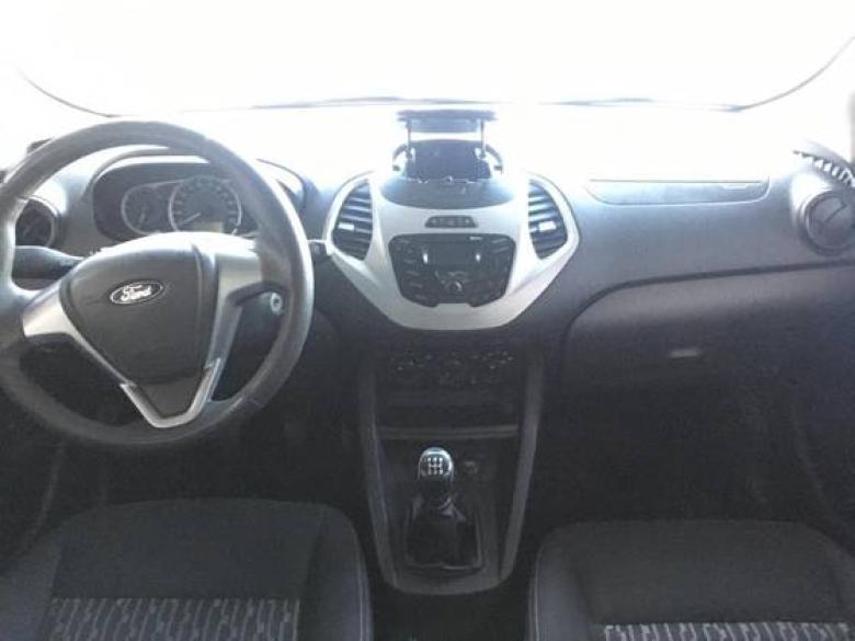 FORD Ka Hatch 1.0 12V 4P TI-VCT SE FLEX, Foto 1