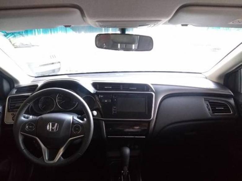 HONDA City 1.5 16V 4P EX FLEX AUTOMÁTICO, Foto 5