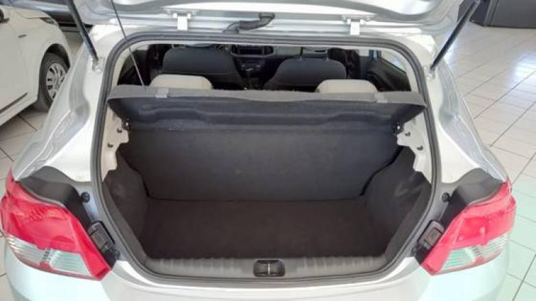 CHEVROLET Onix Hatch 1.0 4P FLEX LS, Foto 4