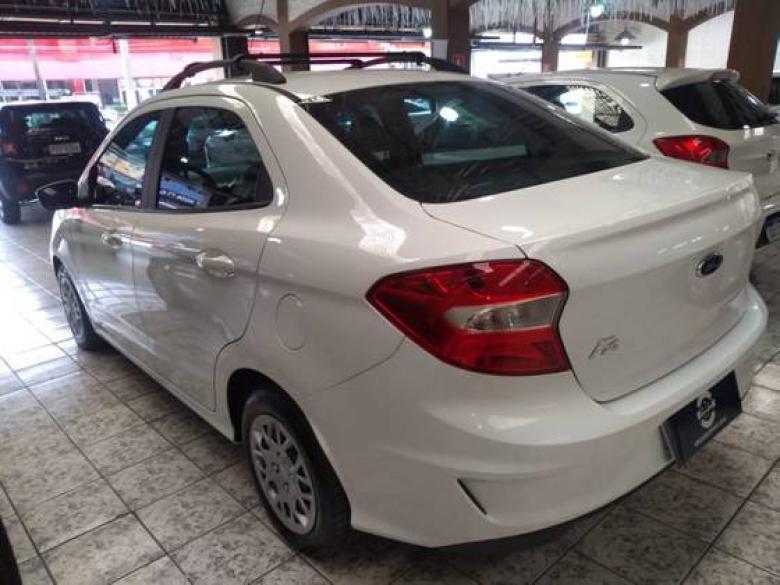 FORD Ka + Sedan 1.0 12V 4P TI-VCT SE FLEX, Foto 4