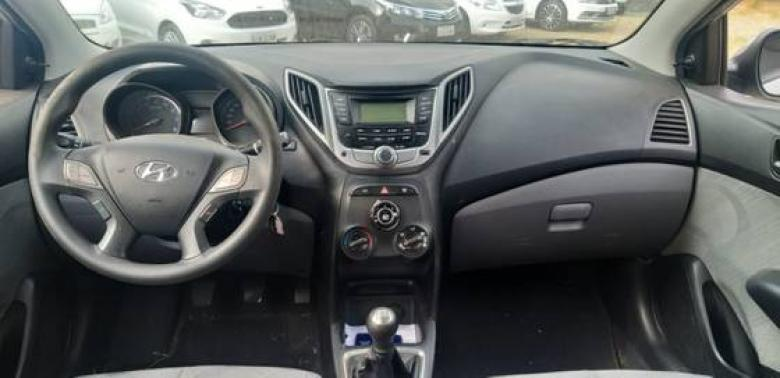 HYUNDAI HB 20 Sedan 1.0 12V 4P FLEX COMFORT PLUS, Foto 5