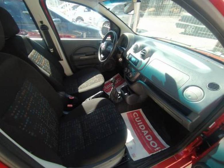 FIAT Uno 1.0 4P FLEX VIVACE EVO, Foto 3
