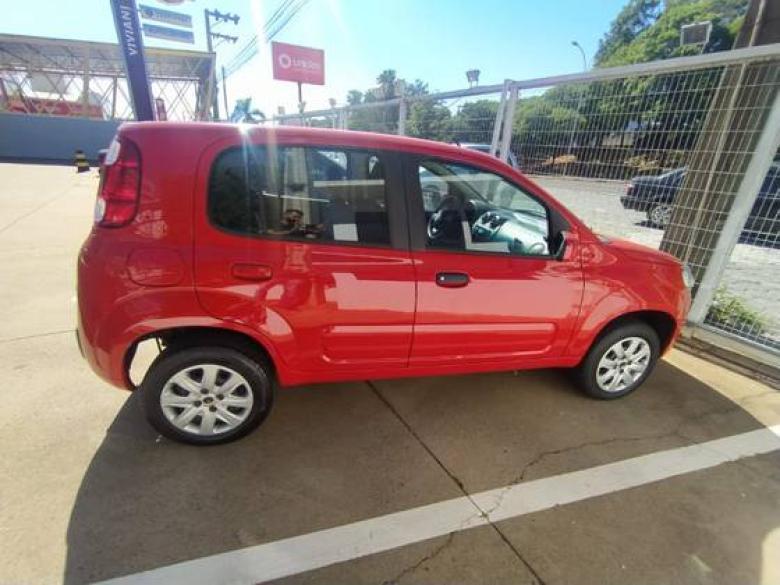 FIAT Uno 1.0 4P FLEX VIVACE EVO, Foto 7