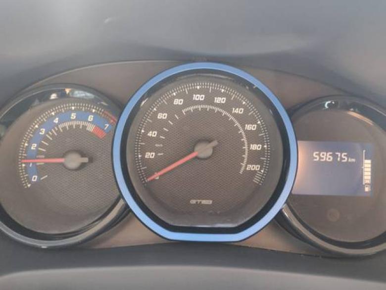RENAULT Sandero 1.6 4P FLEX GT LINE LIMITED, Foto 5