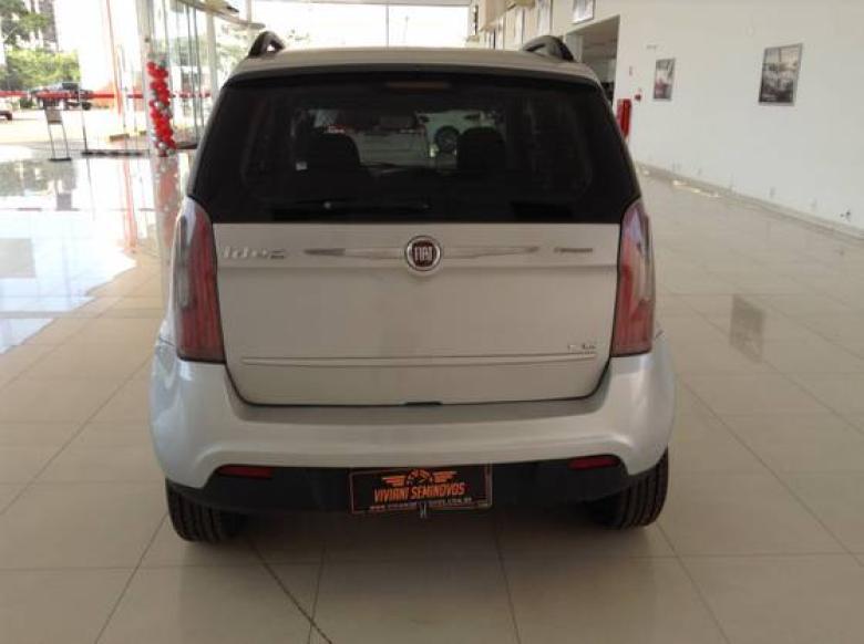 FIAT Idea 1.6 16V 4P ESSENCE FLEX, Foto 4