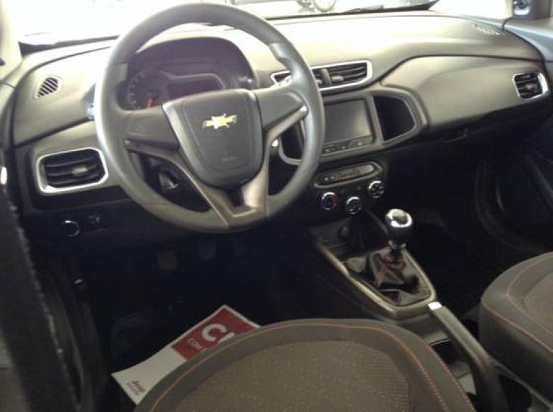 CHEVROLET Onix Hatch 1.4 4P FLEX LT, Foto 6