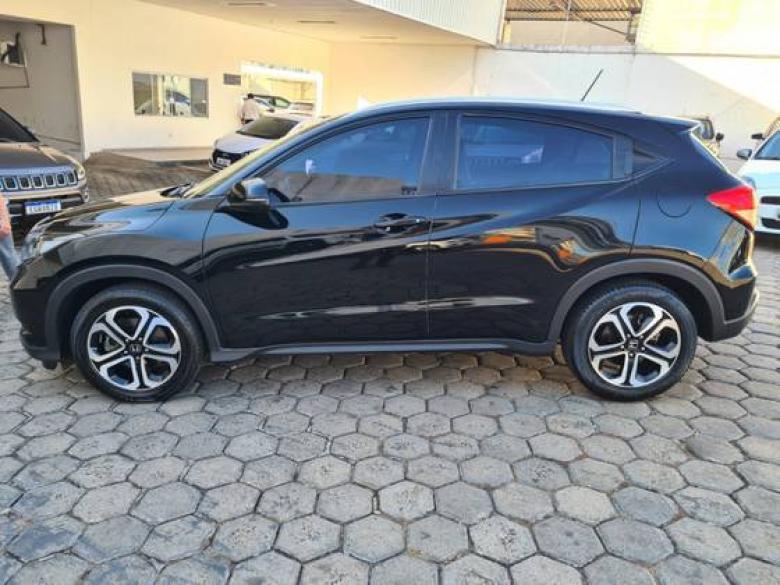 HONDA HR-V 1.8 16V 4P EX FLEX AUTOMÁTICO CVT, Foto 2