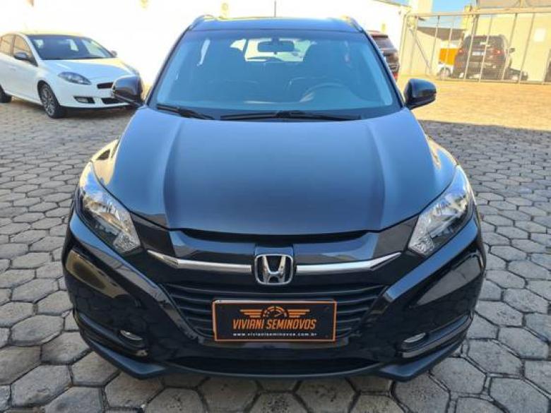 HONDA HR-V 1.8 16V 4P EX FLEX AUTOMÁTICO CVT, Foto 4