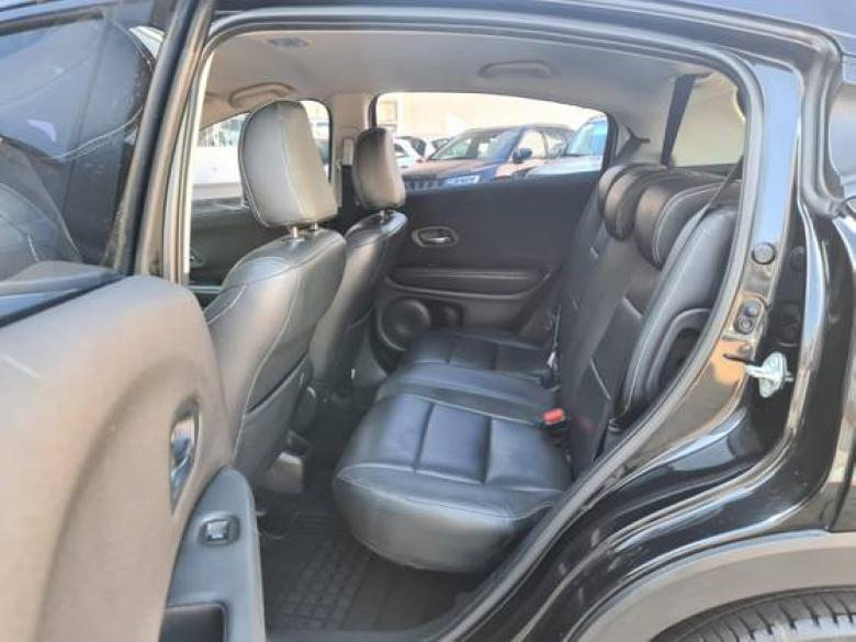 HONDA HR-V 1.8 16V 4P EX FLEX AUTOMÁTICO CVT, Foto 6