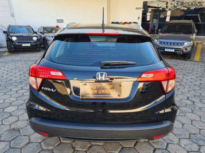 HONDA HR-V 1.8 16V 4P EX FLEX AUTOMÁTICO CVT, Foto 10