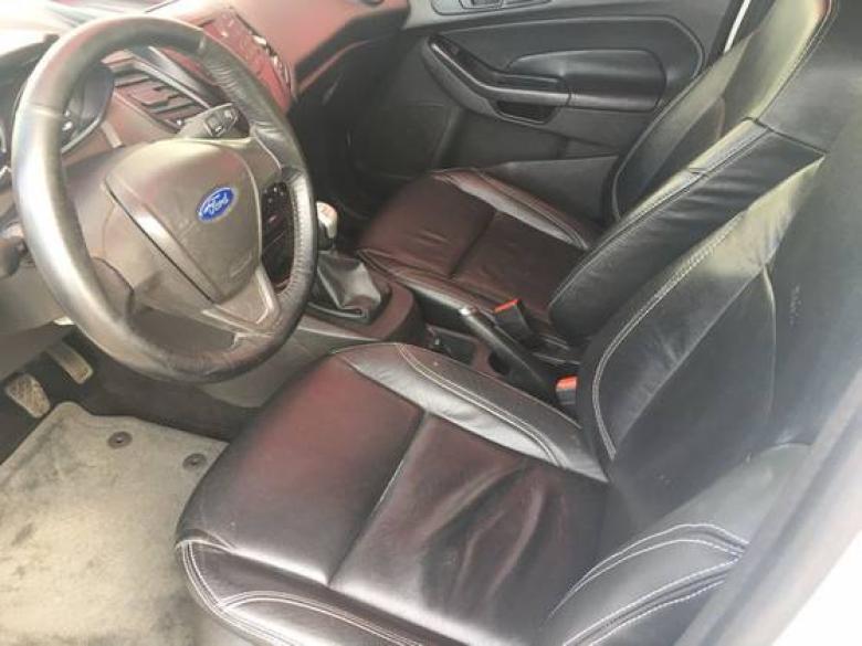 FORD Fiesta Hatch 1.5 16V 4P S FLEX, Foto 6