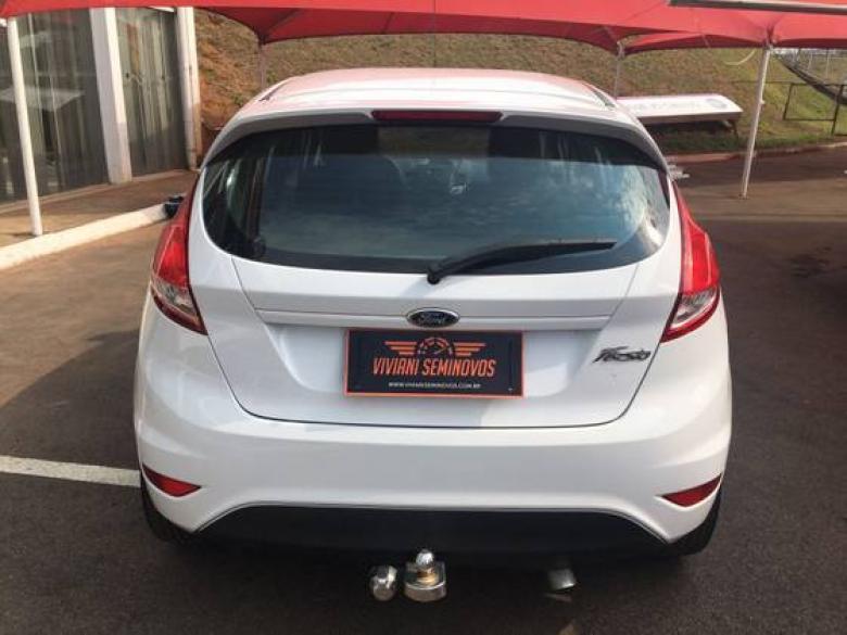 FORD Fiesta Hatch 1.5 16V 4P S FLEX, Foto 4