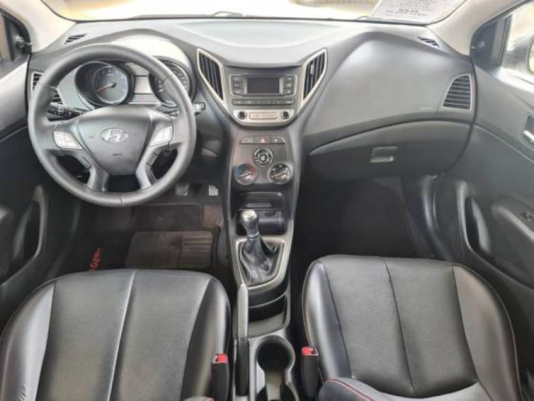 HYUNDAI HB 20 Hatch 1.0 12V 4P FLEX COMFORT, Foto 5