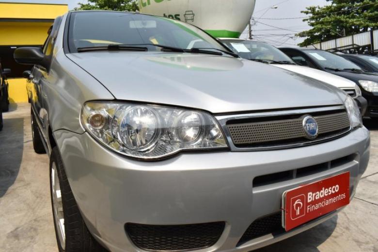 FIAT Palio 1.8 4P HLX, Foto 6