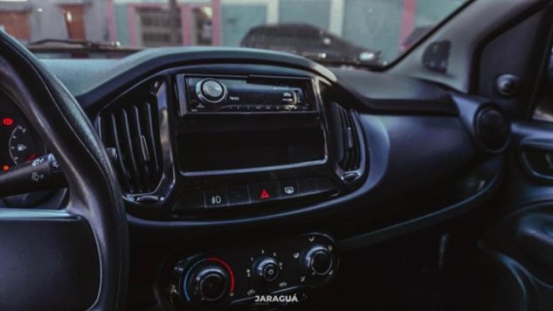 FIAT Uno 1.0 4P FLEX DRIVE, Foto 4